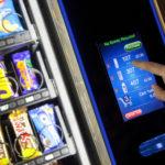 wymagana specjalna konfiguracja VendPay do obsługi automatu, w zestawie z TELEBOX- Televendu. Płatność kartą po dokonaniu wyboru produktów w automacie