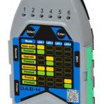 ICT DAB M /E urządzenie do zbierania statystyki i podłączenia drukarki paragonów w automacie