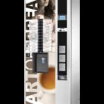 CANTO NECTA 1 kubek (info o gotówce i bezgotówkowe - Ver 2.1 firmware.  Prog 12 oz UK )